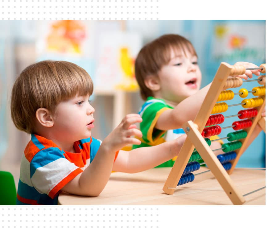 Ciclo Técnico Superior Educación Infantil