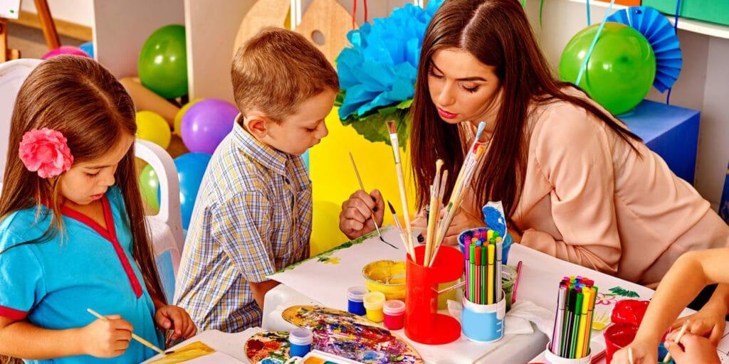 tecnico educacion infantil fp educacion infantil