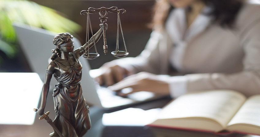 Oposición de Auxiliar Judicial