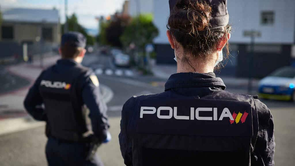 Temario Policía Nacional 2021