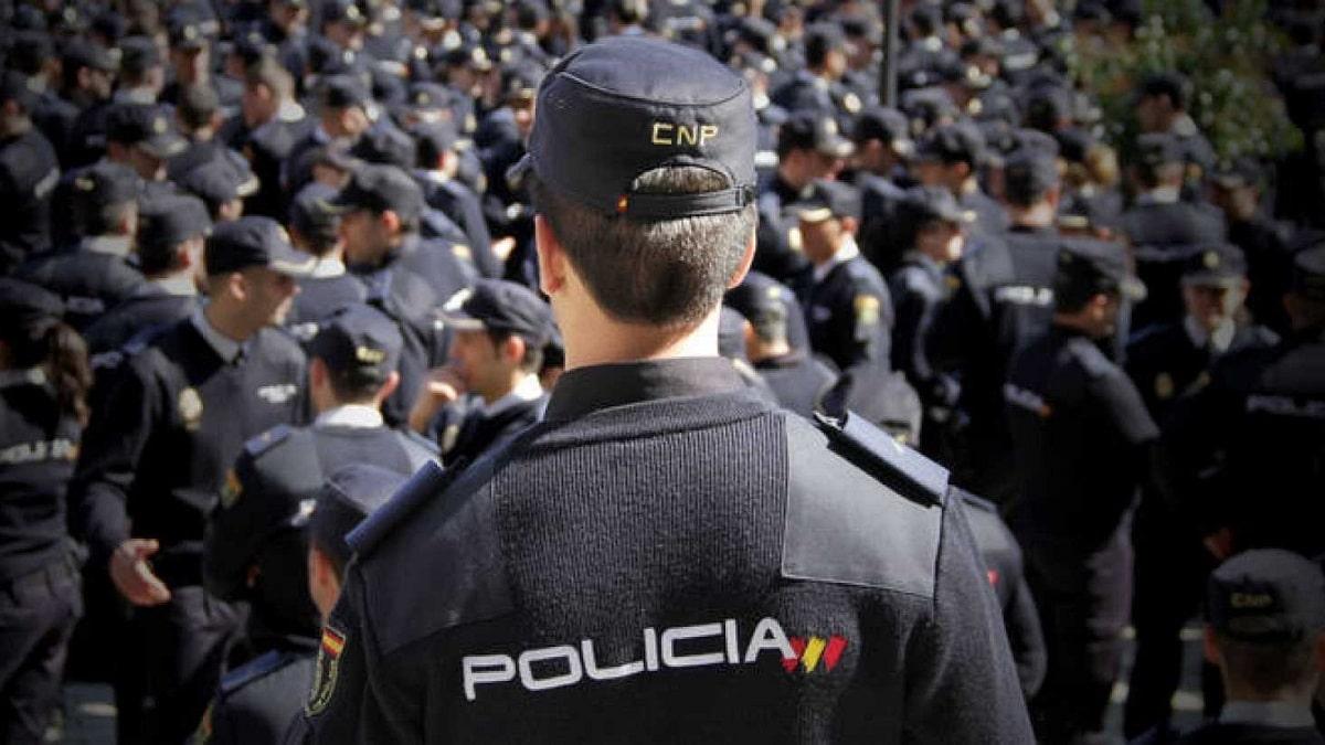 Requisitos Oposiciones Policía Nacional 2021