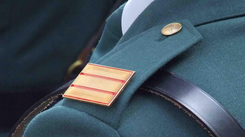 ¿Cuánto cobra un Guardia Civil ? – Sueldo Guardia Civil 2021