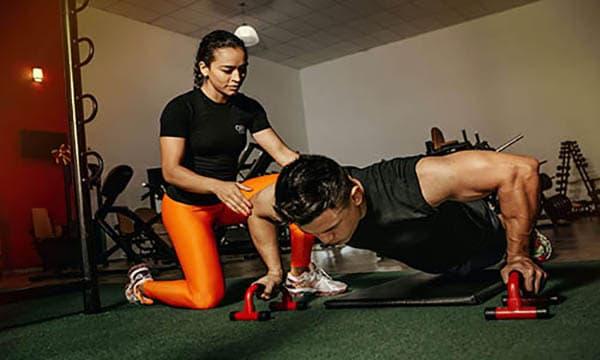pruebas fisicas guardi civil prueba de flexiones