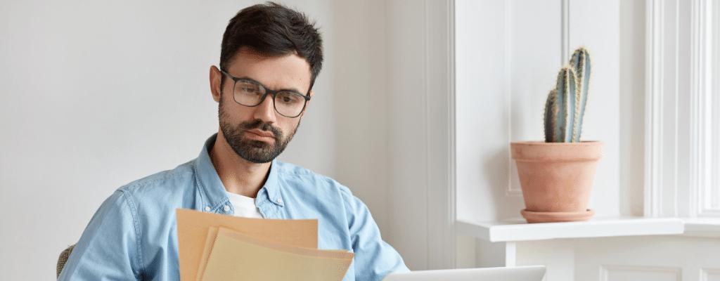 Requisitos generales para ser auxiliar administrativo Madrid